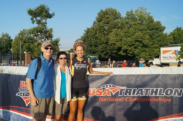 USAT National Championship 2015