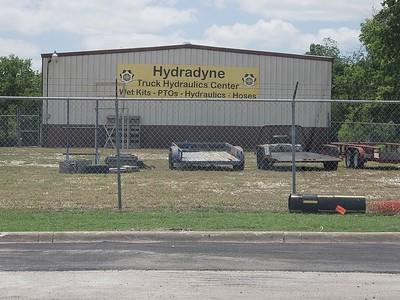 Hydradyne  - Waco, Tx