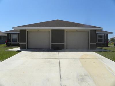 514/516 SE 8th St, Cape Coral, FL $129,900
