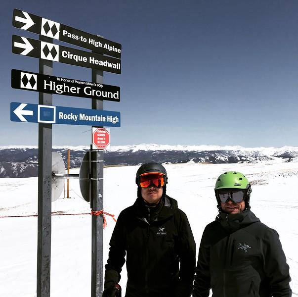 2018 Aspen-Snowmass