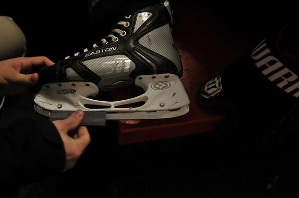 st sebs hockey  2.24.2010  last home game