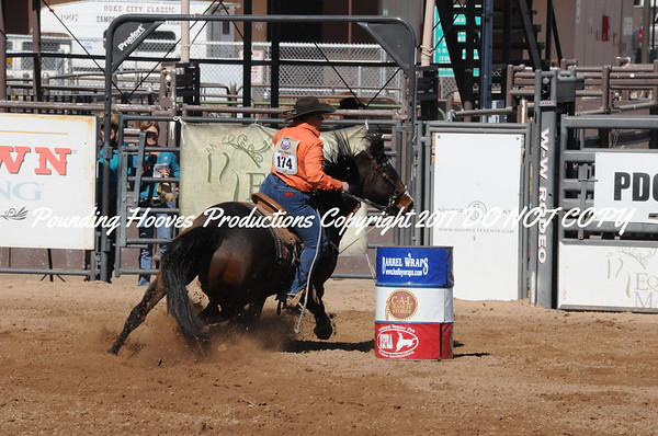 10-31-13 Slack Barrels 50