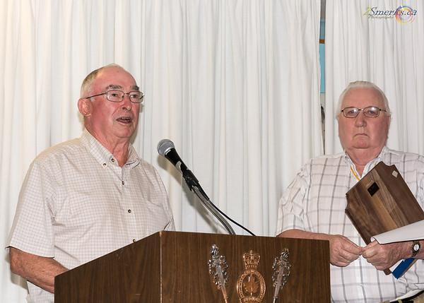 Lions Club - Brechin 45th Charter Anniversary