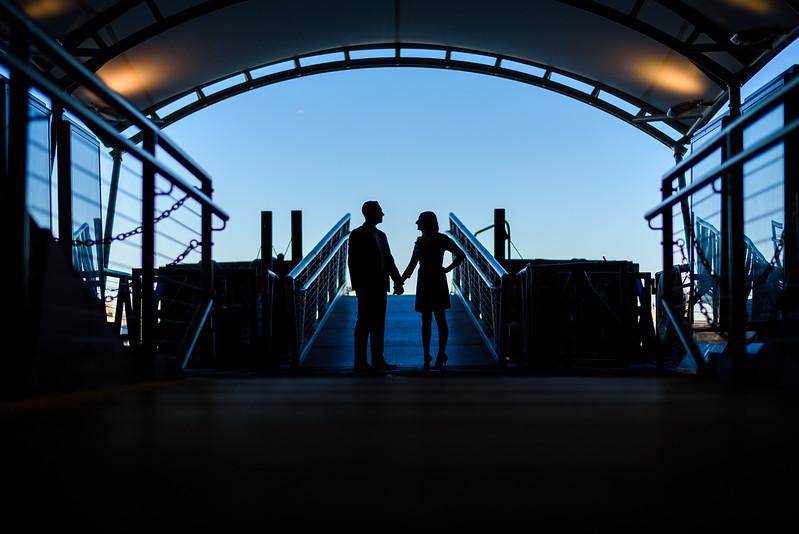 NNK - Amanda and Harry - Engagement - Hoboken Train Station (2 of 77)