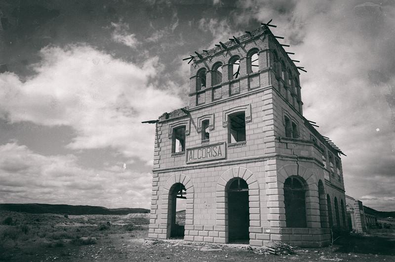 2012-04 Estación Alcorisa