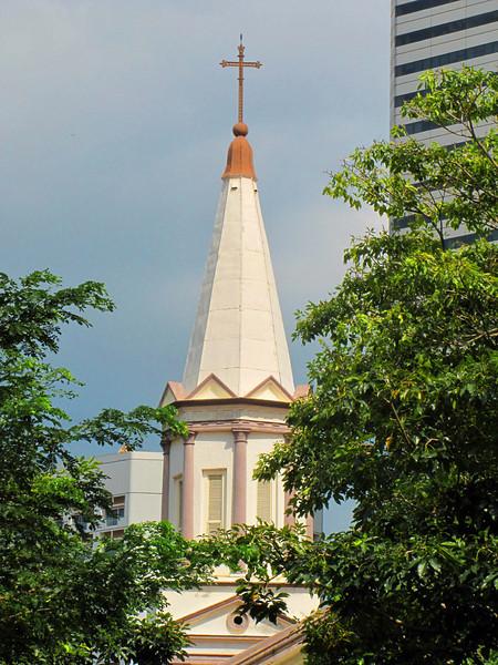 15-Good Shepherd steeple