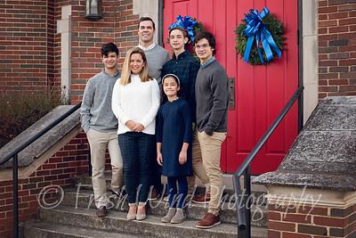 Oxford Family