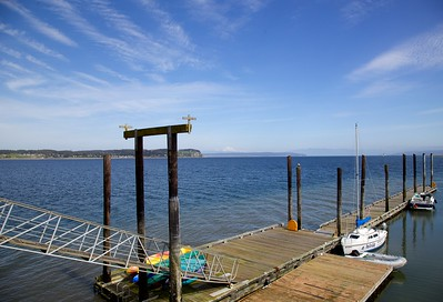 Coupeville Whidbey Island