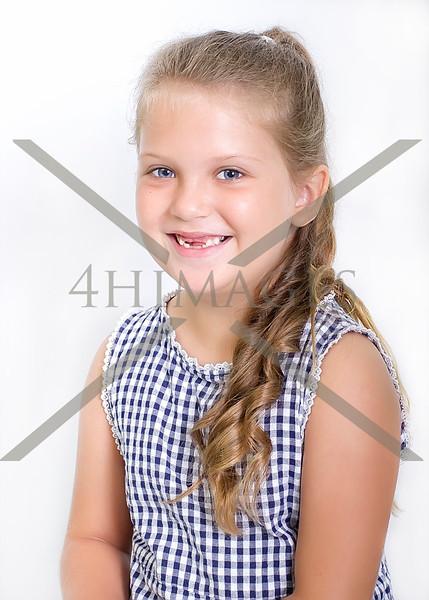 Little Miss Central Alabama Fair 2012