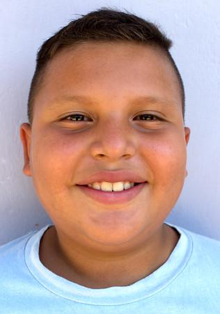 Adrian Salvador