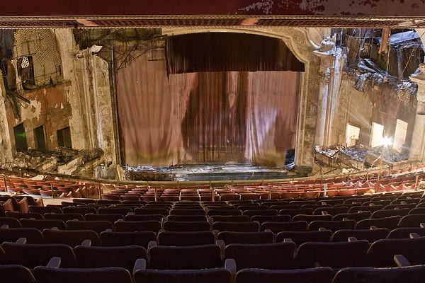 Newark's Paramount Theatre