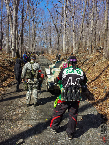 West Point Spring Classic, 2015 - 4/11/2015 3:20 PM