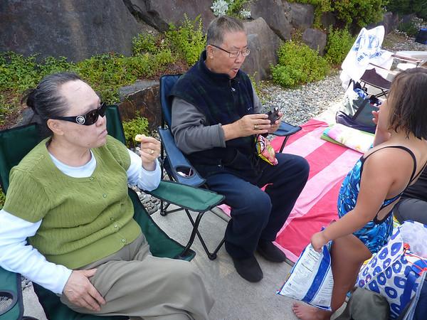 Swim Meet: Normandy Park at Lakeridge - 2010-07-20