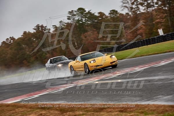 (11/05/2018) Jeffapalooza 8.3 @ New Jersey Motorsports Park Thunderbolt Circuit