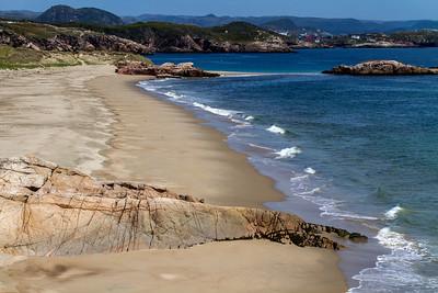 Sandbanks-Burgeo