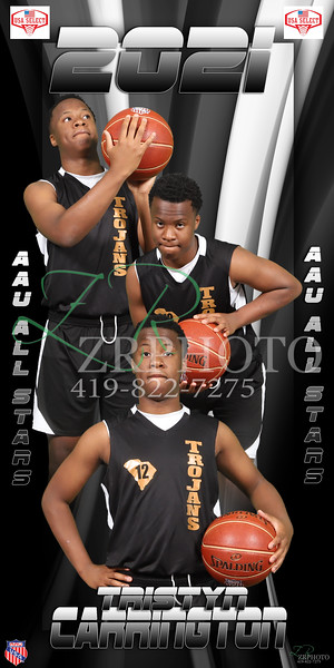 Basketball Current Season