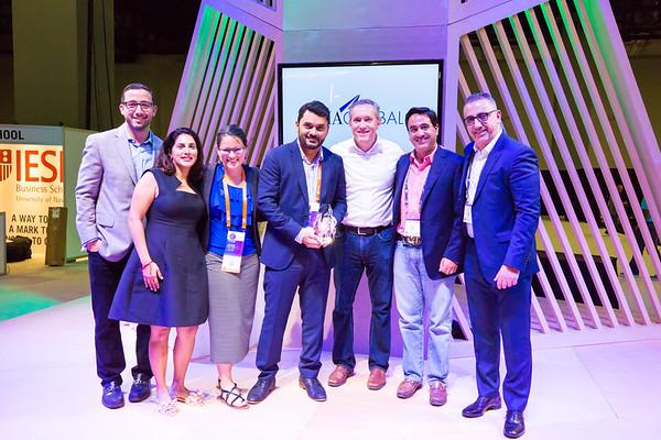 LAUNCHPAD: Startup Showcase Awards