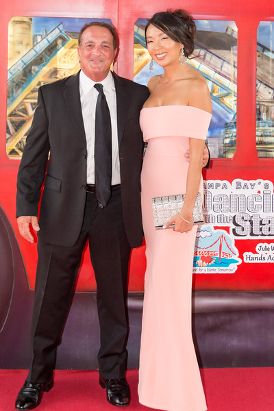 Outside images DWTS 2018-2972