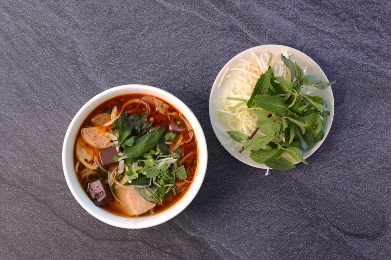 House Of Pho - Hue's Spicey Noodle Soup - 0085.JPG