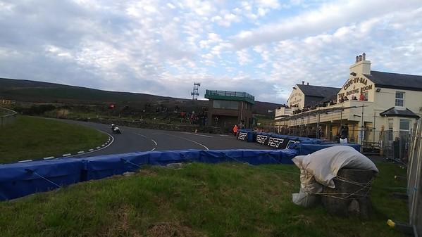 David Sumner Isle of Man Classic TT
