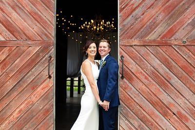 Charlie & Kenny Bruehl | Wedding, exp. 6/21