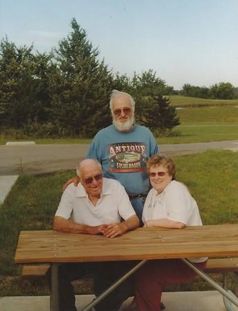 2004 Mayetta Kansas