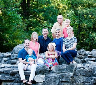 Greening Family