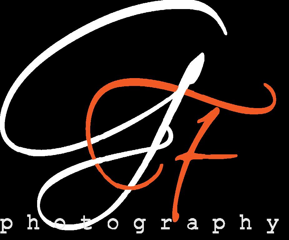 GFP Logo Square, Trans on dark BG