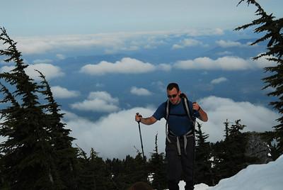 Mt. Pilchuck 2007