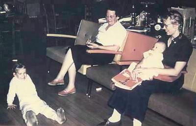 1959 Adirondak Loj
