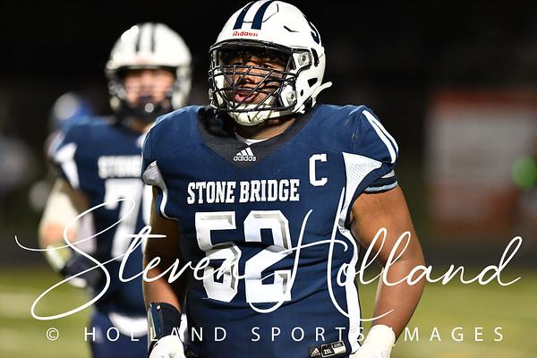 Football Varsity - Stone Bridge vs Riverside 09.24.2021 (by Steven Holland)