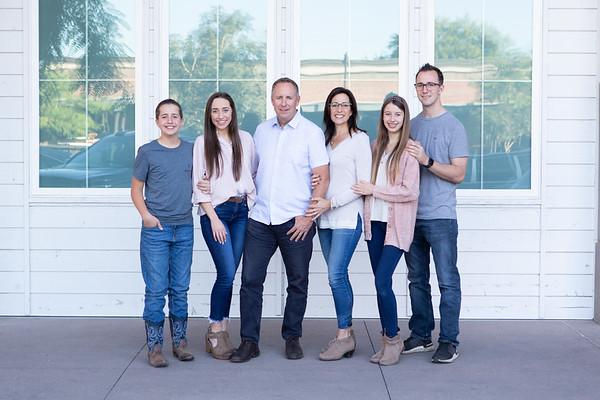 The Grondin Family 2019