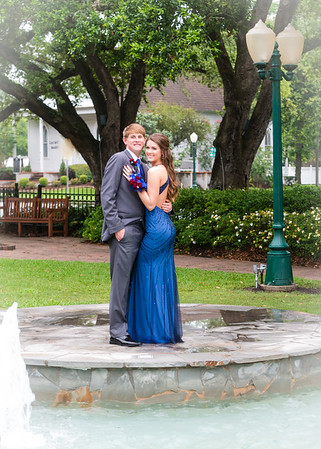 Fox n Kyle Pearland Prom