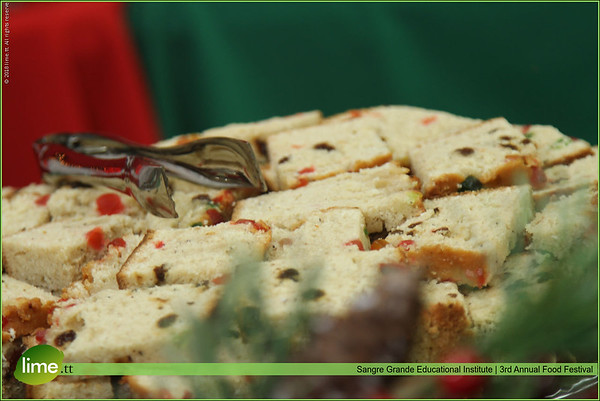 Sangre Grande Educational Institute | 3rd Annual Food Festival