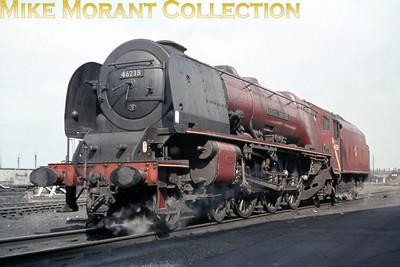 Trains & Railways British Isles