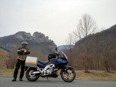 WV Overnight trip, Spring Break '13