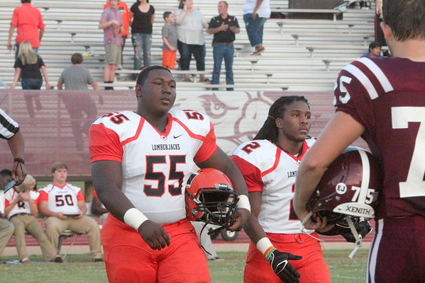 Warren vs Crossett