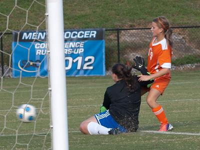 JFWA Girls Soccer