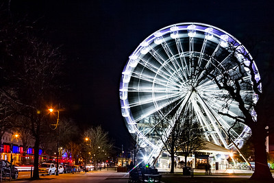 Cheltenham Light Festival 2019