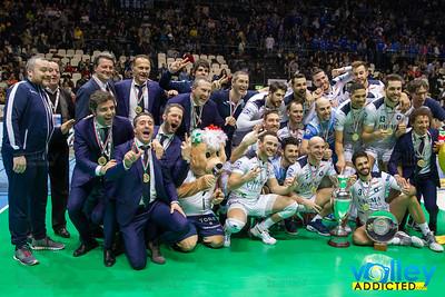 Finale Del Monte Coppa Italia A2M 2016/2017