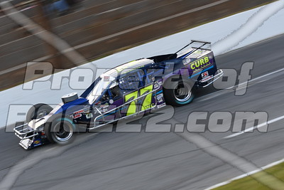 5-8-21 SMART Modifieds at Franklin County Speedway