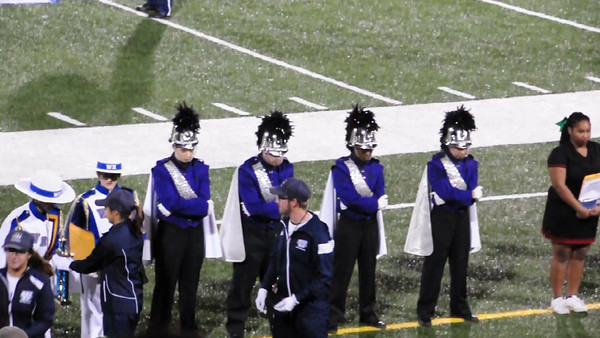 2016 Capital City Marching Band