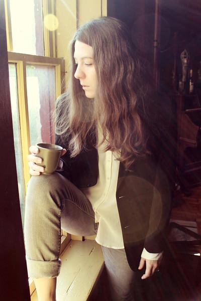 Patti Smith {Alison}