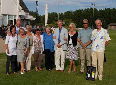Slotdag Golf4daagse 2010 Burggolf Zoetermeer