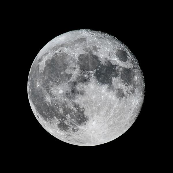 Full Buck Moon - 5Jul2020