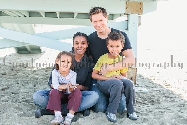 The Drummer/Jones Family 2012