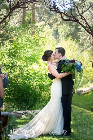 Morrain & Slava Wedding Highlights