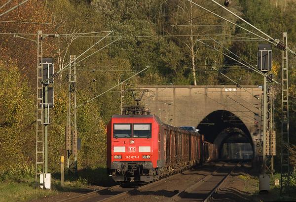 Far-West Germany