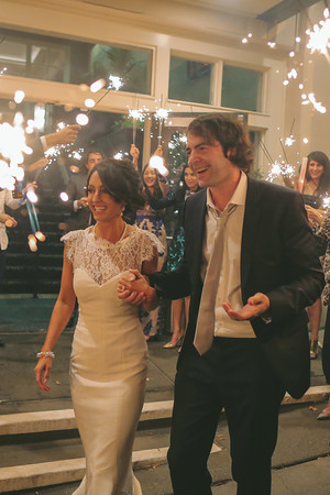 William + Alisha   Seattle Wedding