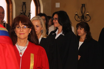 Graduation, Ordination and similar Celebrations